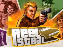 Reel Steal